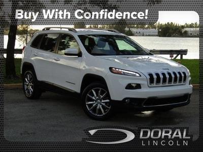 Jeep Cherokee 2018 for Sale in Miami, FL