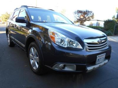 2011 Subaru Outback 2.5 i Limited for sale VIN: 4S4BRBLC4B3326199