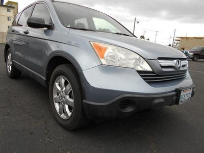 2007 Honda CR-V EX for sale VIN: JHLRE48517C081358