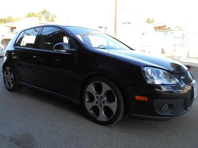 2008 Volkswagen GTI  for sale VIN: WVWGV71KX8W181321