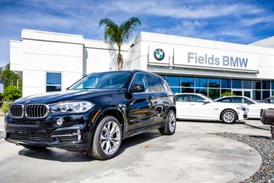 Fields BMW South Orlando Image 3
