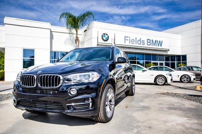 Fields BMW South Orlando Image 4