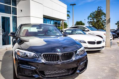 Fields BMW South Orlando Image 6