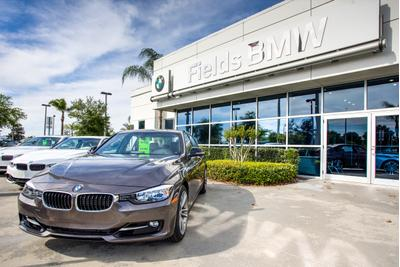 Fields BMW South Orlando Image 8