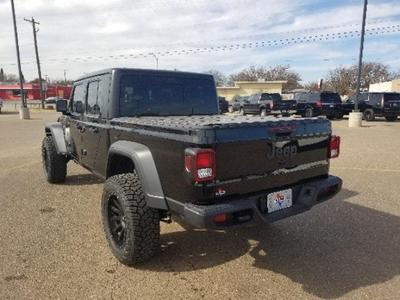 Jeep Gladiator 2020 for Sale in Lamesa, TX