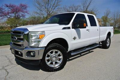 Ford F-350 2011 for Sale in Bucyrus, KS