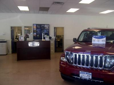 Pine Belt Jeep >> Pine Belt Chrysler Jeep Of Lakewood In Lakewood Including
