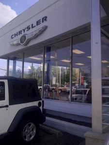 Pine Belt Chrysler Jeep Dodge Ram of Lakewood Image 3