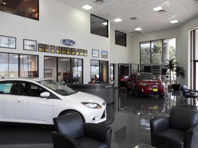 Philpott Motors Image 8