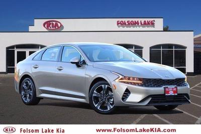 KIA K5 2021 for Sale in Folsom, CA