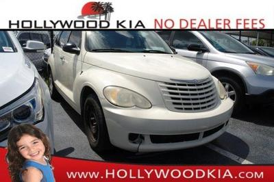 2008 Chrysler PT Cruiser LX for sale VIN: 3A8FY48B08T142291