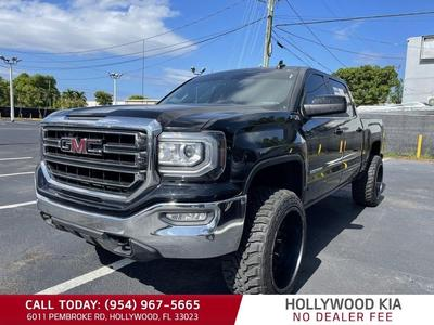 GMC Sierra 1500 2017 a la Venta en Hollywood, FL
