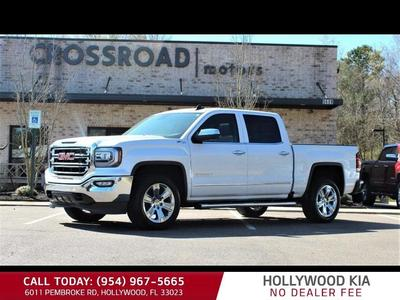 GMC Sierra 1500 2018 a la Venta en Hollywood, FL