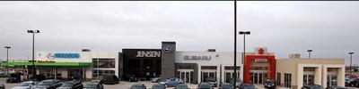 Jensen Volkswagen of Sioux City Image 1