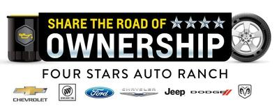Four Stars Auto Group Image 1