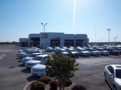Toyota of Ardmore Image 1