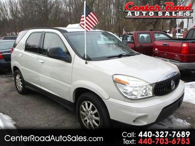 Buick Rendezvous 2007 for Sale in North Ridgeville, OH