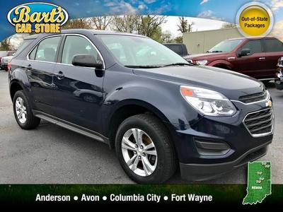Chevrolet Equinox 2016 for Sale in Anderson, IN