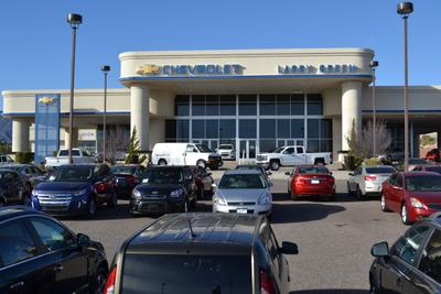Larry Green Chevrolet Inc Image 2