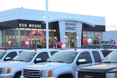 Bob Moore Buick GMC Image 1