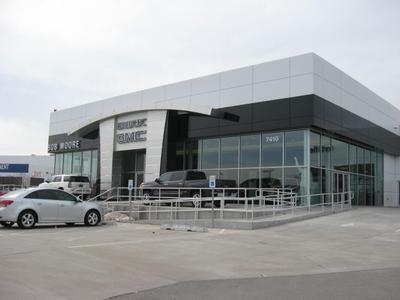 Bob Moore Buick GMC Image 6