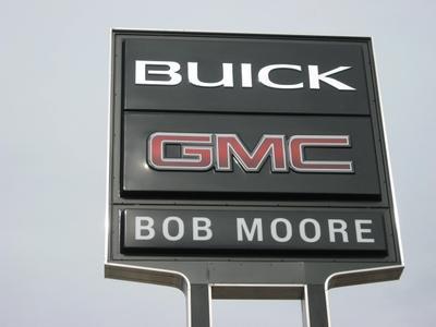 Bob Moore Buick GMC Image 7