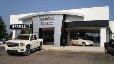 Bramlett Buick GMC KIA Image 1