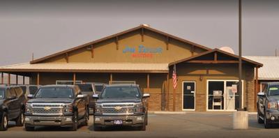 Jim Taylor Chevrolet GMC Image 1