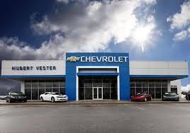Hubert Vester Chevrolet Image 1