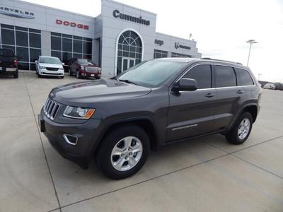 2014 Jeep Grand Cherokee Laredo for sale VIN: 1C4RJFAGXEC144552
