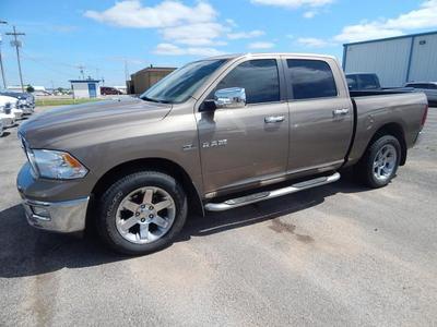 2009 Dodge Ram 1500  for sale VIN: 1D3HV13T79S768020