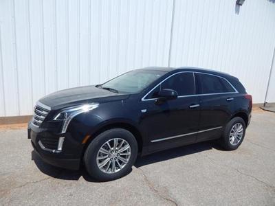 2017 Cadillac XT5 Luxury for sale VIN: 1GYKNBRS1HZ285738