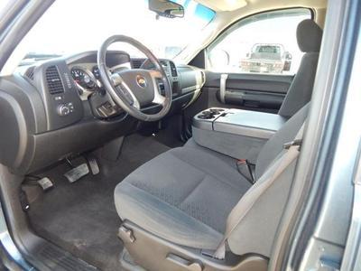Chevrolet Silverado 1500 2008 for Sale in Weatherford, OK