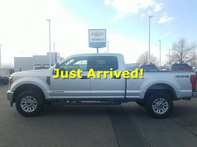 Ford F-250 2019 for Sale in Pueblo, CO