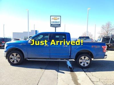 Ford F-150 2018 for Sale in Pueblo, CO