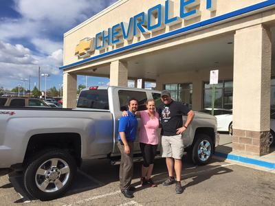Spradley Chevrolet Inc. Image 1