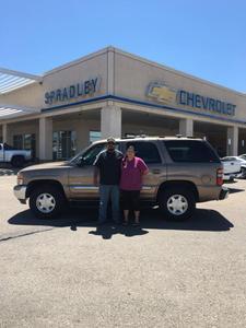 Spradley Chevrolet Inc. Image 2