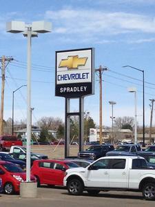 Spradley Chevrolet Inc. Image 3