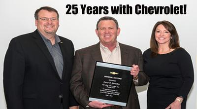 Spradley Chevrolet Inc. Image 4