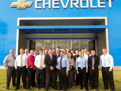 Peltier Chevrolet Inc. Image 3