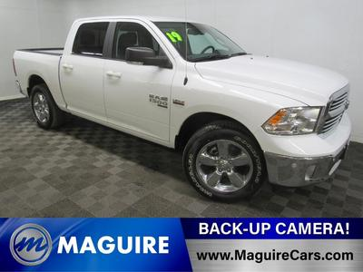 RAM 1500 Classic 2019 for Sale in Trumansburg, NY