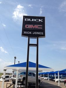 Rick Jones Buick GMC Image 5