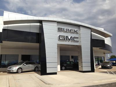 Rick Jones Buick GMC Image 6