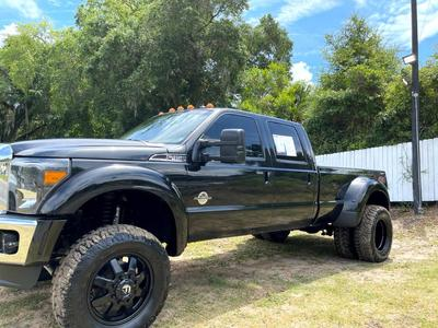 Ford F-450 2011 for Sale in Tallahassee, FL