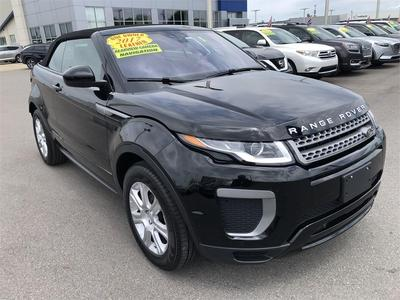 Land Rover Range Rover Evoque 2017 a la venta en Evansville, IN
