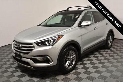 Hyundai Santa Fe Sport 2018 for Sale in Atlanta, GA