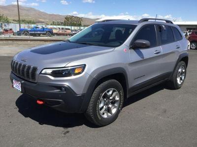 Jeep Cherokee 2019 a la venta en Lewiston, ID
