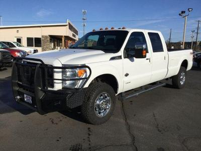 Ford F-350 2016 for Sale in Lewiston, ID