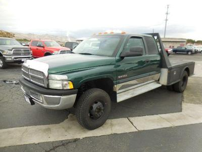 Dodge Ram 3500 2002 for Sale in Lewiston, ID