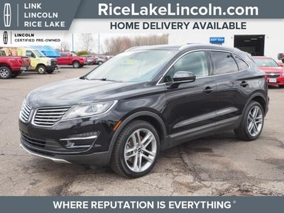 Lincoln MKC 2018 for Sale in Rice Lake, WI